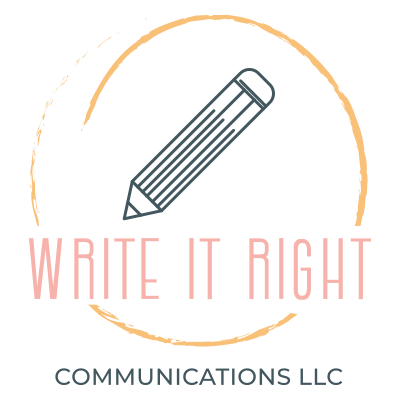Write it Right Communications